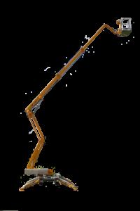 liftudlejning randers viborg langå