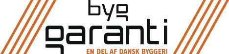 Byggaranti logo