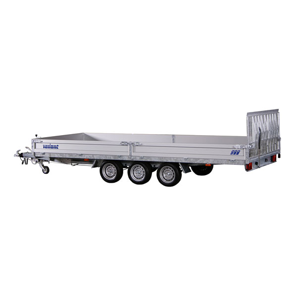 Trailer 3500 kg